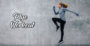 Full Body Plyo Workout