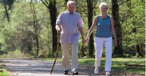 Walking should be a Habit