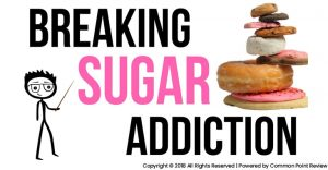 Watch for the Sugar you Add to your Food