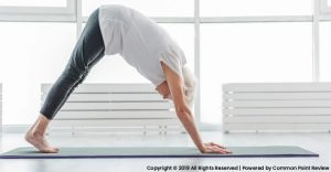 Yoga impacts your Overall Performance